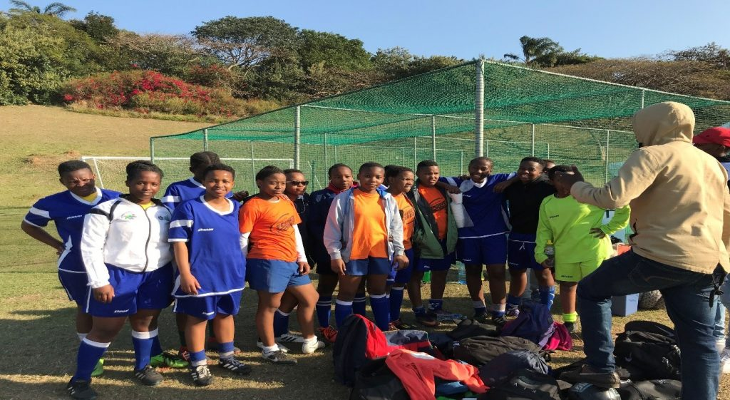 Crawford La Lucia Soccer Tournament 2019
