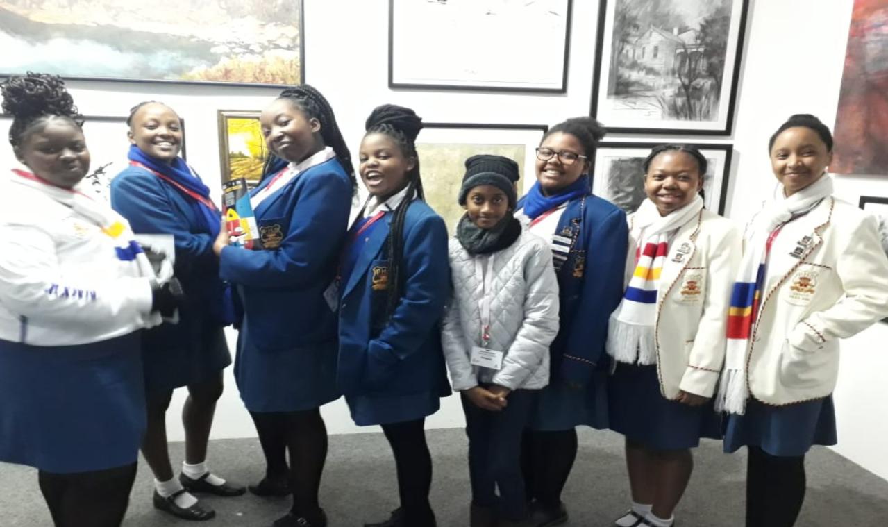National Schools' Arts Festival 2019