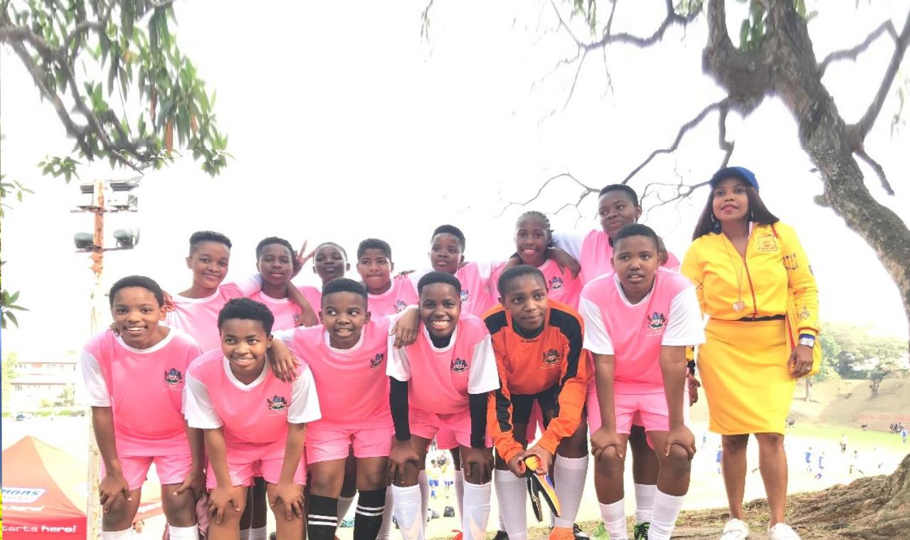 PGHS Soccer Festival 2019