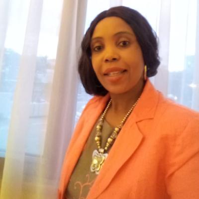 Miss S. Njapha